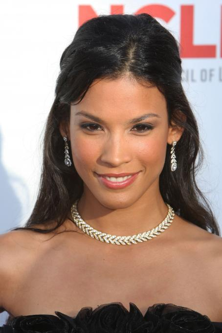 Danay Garcia - ALMA Awards Held At Royce Hall On September 17, 2009 In Los Angeles, California