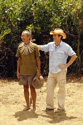 Jeff Probst Best of Reality TV 2007 - Photo Gallery