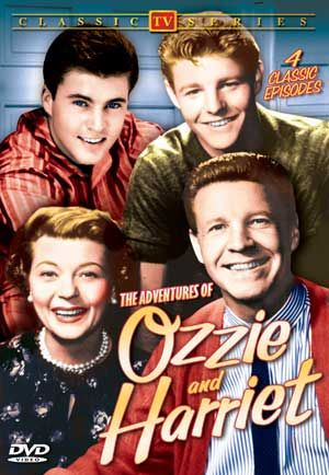 David Nelson The Adventures of Ozzie & Harriet