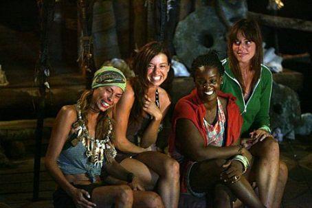 "Amanda Kimmel ""Survivor"" (2000)"