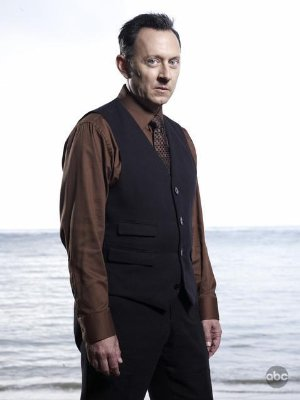 "Michael Emerson ""Lost"" (2004)"