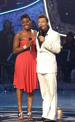 Fantasia Barrino - American Idol - Season 3 - Finale
