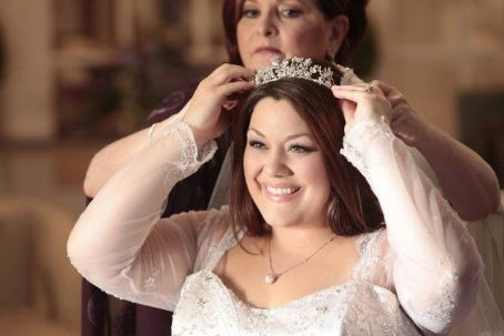 Faith Prince Brooke Elliott &
