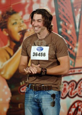 Ace Young American Idol Season 5 - Regional Auditions