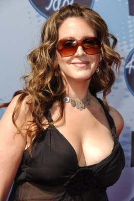 Joely Fisher American Idol Season 5 Finale - Arrivals
