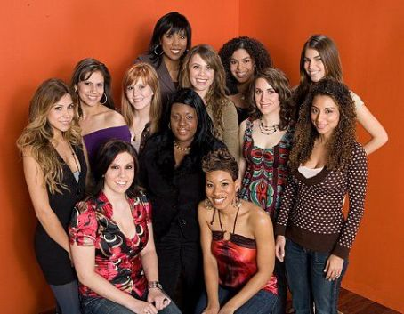 "Top 20 Performance Show: Part 2 Girls - ""American Idol: The Search for a Superstar"" (2002)"