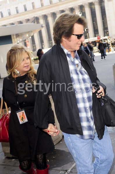 Julie Fogerty John Fogerty And His Wife