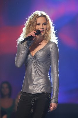 "Kristy Lee Cook - ""American Idol: The Search for a Superstar"" (2002)"