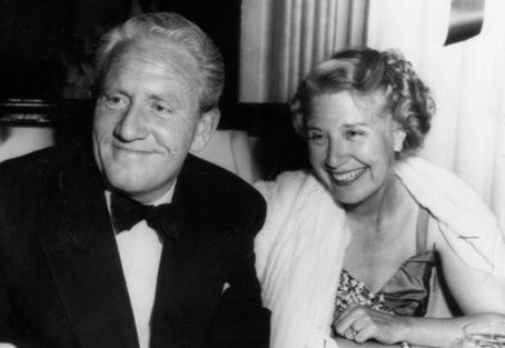 Louise Treadwell Spencer Tracy and