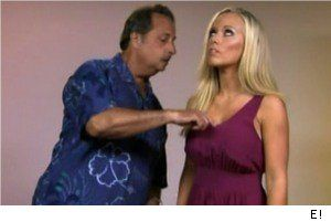 Kendra Wilkinson Auditions for a Part in the New Jon Lovitz Show (VIDEO)