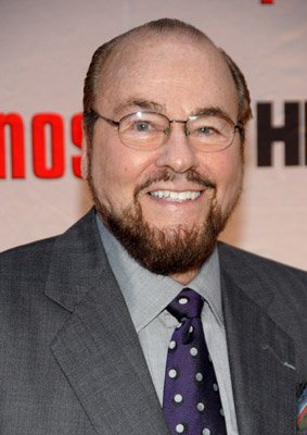James Lipton 'The Sopranos' -  Final Season World Premiere
