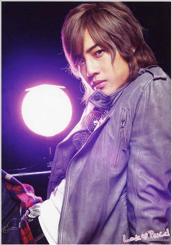 Hyun-joong Kim ji hoo