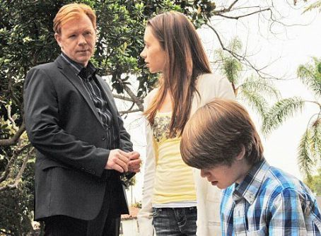Colin Ford CSI: Miami (2002)