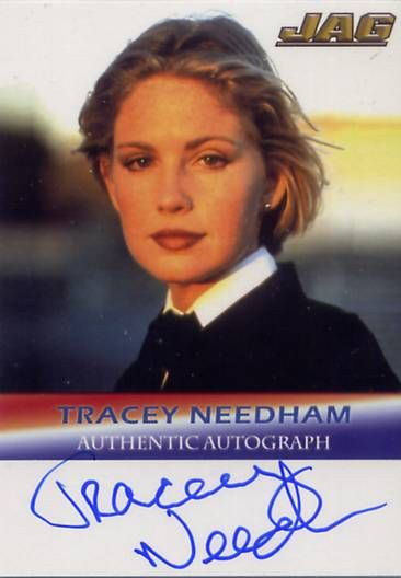 Tracey Needham