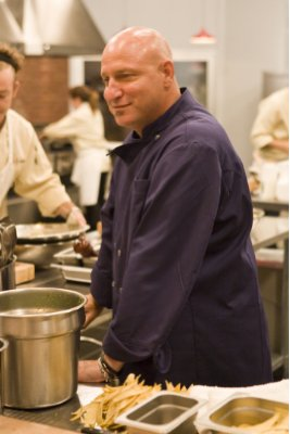 "Tom Colicchio ""Top Chef"" (2006)"