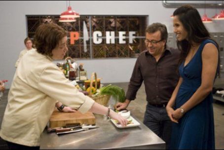 "Daniel Boulud ""Top Chef"" (2006)"