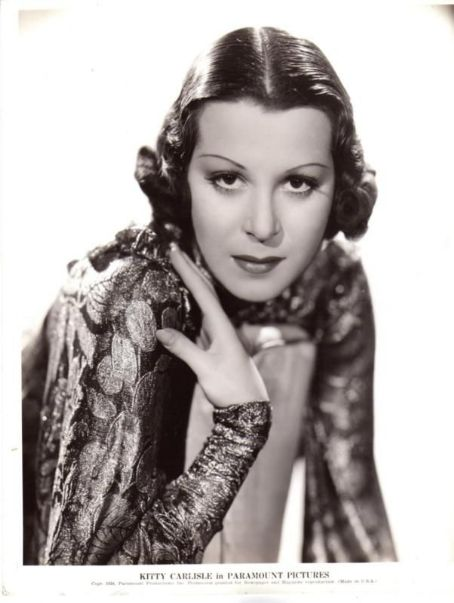Kitty Carlisle