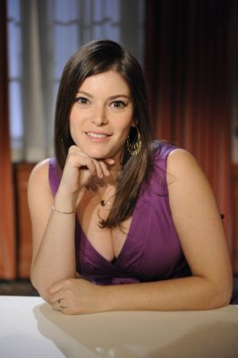 "Gail Simmons ""Top Chef"" (2006)"