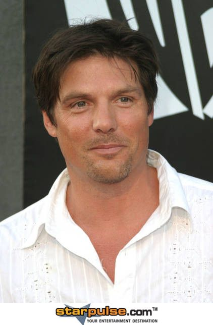 Paul Johansson Everywhere