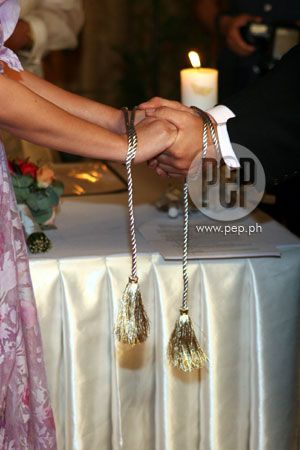 Tirso Cruz III A Silver Wedding:  and Lynn Ynchausti