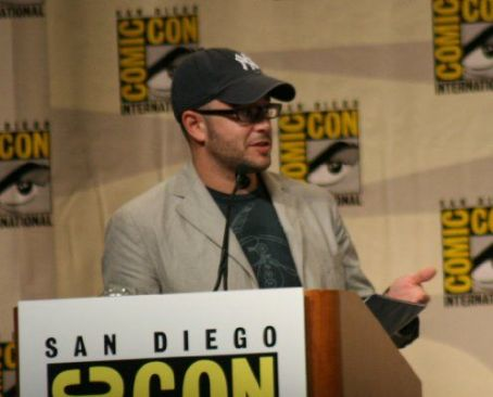 Damon Lindelof Comic-Con 2008: Day 4