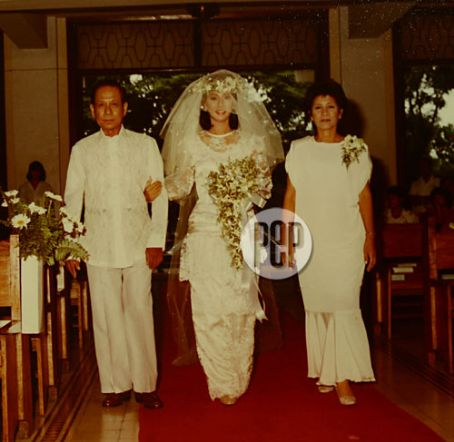 Tirso Cruz III Tirso and Lynn: Renewal of vows (1986)