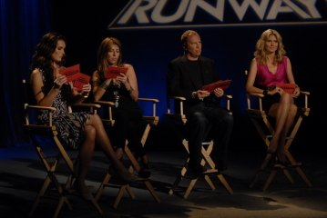"Michael Kors ""Project Runway"" (2005)"