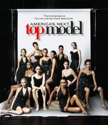"America's Next Top Model """" (2003)"