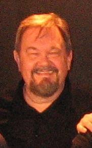 David Schramm