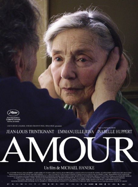 Amour Love