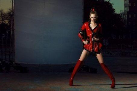 """Lauren Utter """"America's Next Top Model"""" (2003)"""