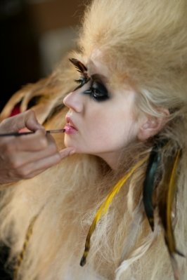 "Allison Harvard ""America's Next Top Model"" (2003)"