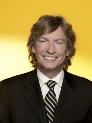 "Nigel Lythgoe ""So You Think You Can Dance"" (2005)"