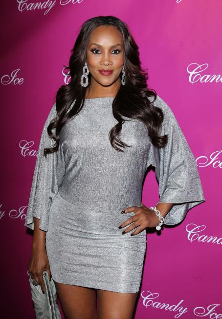 Vivica A. Fox - Vivica Fox - 'Candy Ice' Jewelry Launch Event Held At MyStudio Nightclub On August 13, 2010 In Los Angeles, California
