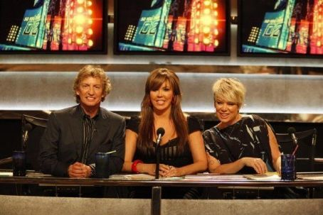 "Nigel Lythgoe - ""So You Think You Can Dance"" (2005)"